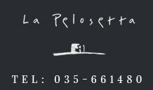 Ristorante La Pelosetta Logo