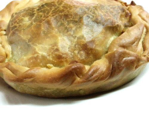 La Panada Sarda, un cibo leggendario
