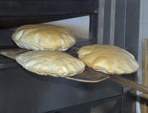 ZICHI: il pane tipico sardo